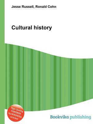 Cultural History Jesse Russell