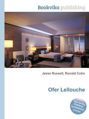 Ofer Lellouche Jesse Russell
