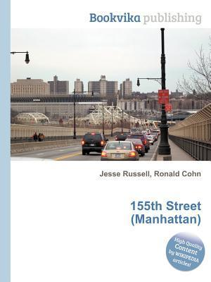 155th Street Jesse Russell