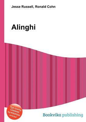 Alinghi  by  Jesse Russell