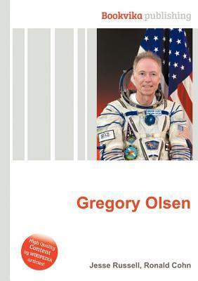 Gregory Olsen Jesse Russell