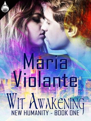 Wit Awakening Maria Violante