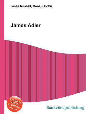 James Adler  by  Jesse Russell