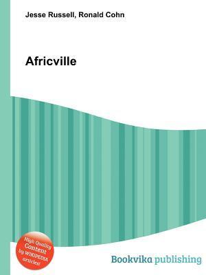 Africville Jesse Russell