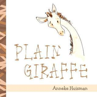 Plain Giraffe Anneke Huisman