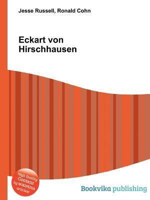 Eckart Von Hirschhausen  by  Jesse Russell