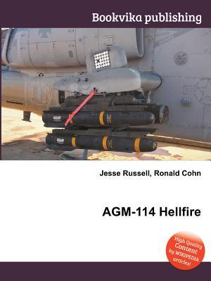 Agm-114 Hellfire  by  Jesse Russell