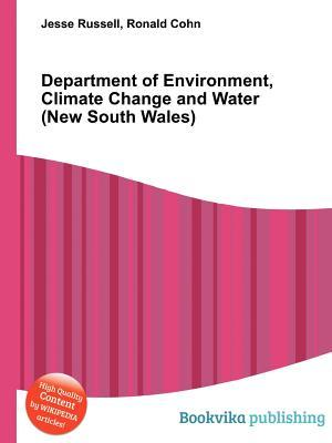 Department of Environment, Climate Change and Water Jesse Russell