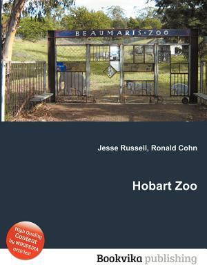Hobart Zoo Jesse Russell