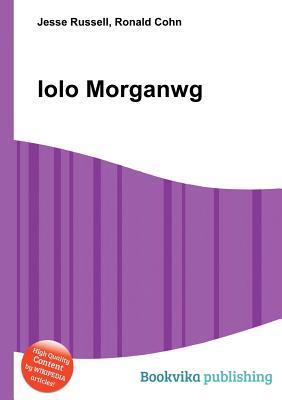 Iolo Morganwg  by  Jesse Russell