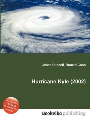 Hurricane Kyle (2002) Jesse Russell