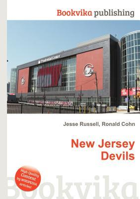 New Jersey Devils  by  Jesse Russell