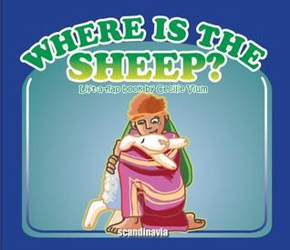Where Is the Sheep? Cecile Olesen