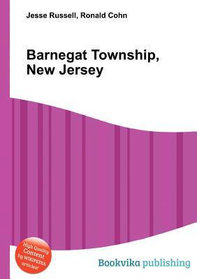 Barnegat Township, New Jersey Jesse Russell