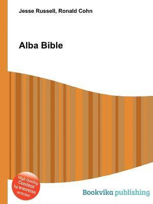 Alba Bible  by  Jesse Russell