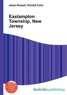 Eastampton Township, New Jersey  by  Jesse Russell