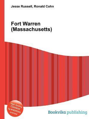 Fort Warren  by  Jesse Russell