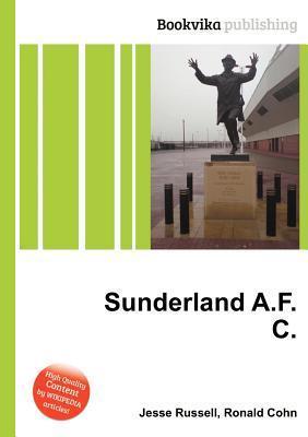 Sunderland A.F.C. Jesse Russell