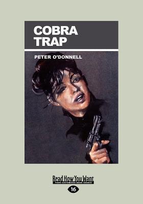 Cobra Trap Peter ODonnell