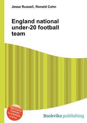 England National Under-20 Football Team Jesse Russell