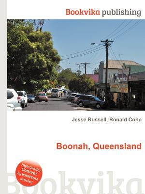 Boonah, Queensland Jesse Russell