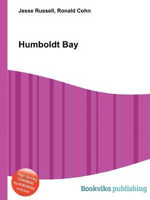 Humboldt Bay Jesse Russell