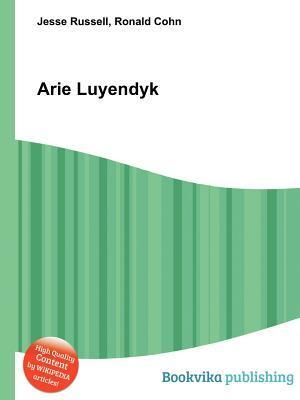 Arie Luyendyk  by  Jesse Russell