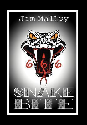 Snake Bite  by  Jim  Malloy