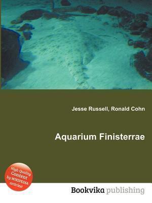 Aquarium Finisterrae Jesse Russell