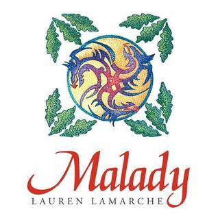 Malady Lauren Lamarche