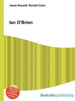 Ian OBrien  by  Jesse Russell