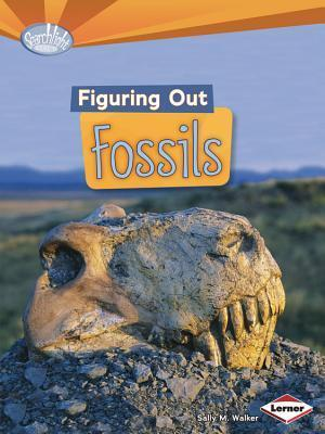 Figuring Out Fossils  by  Sally M. Walker