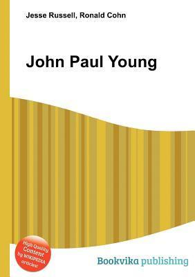 John Paul Young Jesse Russell