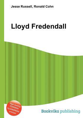 Lloyd Fredendall Jesse Russell
