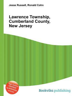 Lawrence Township, Cumberland County, New Jersey  by  Jesse Russell