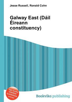 Galway East  by  Jesse Russell