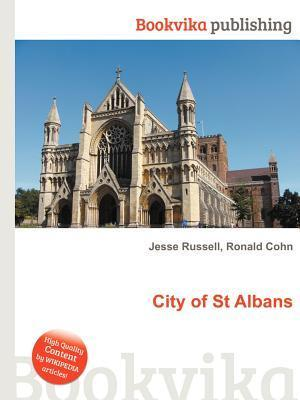 City of St Albans Jesse Russell
