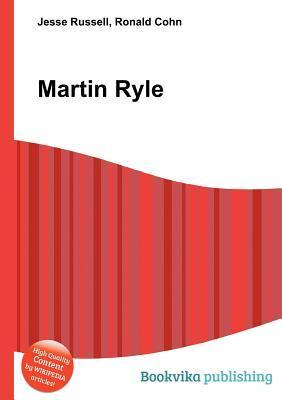 Martin Ryle  by  Jesse Russell