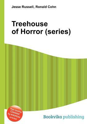Treehouse of Horror (Series) Jesse Russell