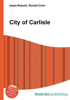 City of Carlisle Jesse Russell