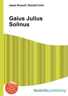 Gaius Julius Solinus Jesse Russell