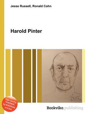 Harold Pinter Jesse Russell