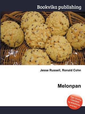 Melonpan  by  Jesse Russell