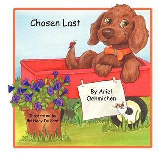 Chosen Last  by  Ariel Oehmichen