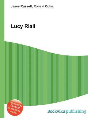 Lucy Riall Jesse Russell