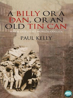 A Billy or a Dan, or an Old Tin Can  by  Paul Kelly