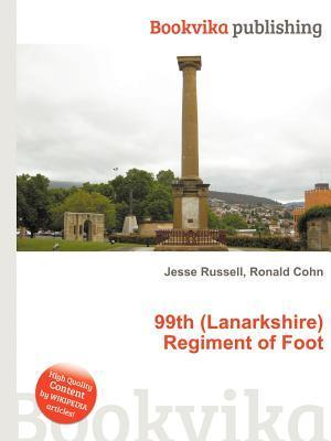 99th (Lanarkshire) Regiment of Foot Jesse Russell
