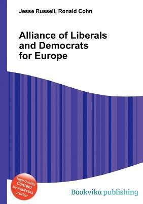 Alliance of Liberals and Democrats for Europe Jesse Russell