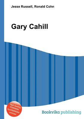 Gary Cahill  by  Jesse Russell