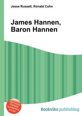 James Hannen, Baron Hannen  by  Jesse Russell